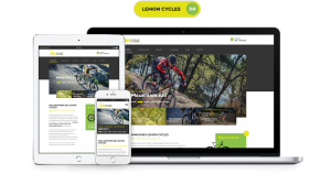 Lemon Cycles Relaunch 2018